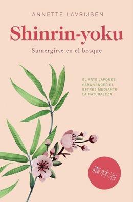 \'Shinrin-yoku\', de Annete Lavrijsen