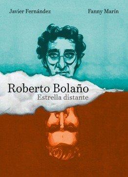 \'Estrella distante\', la obra maestra del escritor chileno Roberto Bolaño, llega en formato novela gráfica