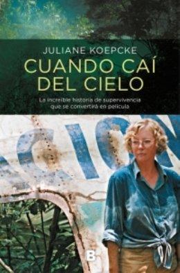 \'Cuando caí del cielo\', la historia de una joven que sobrevivió a un accidente avión que se estrelló en la selva amazónica de Perú