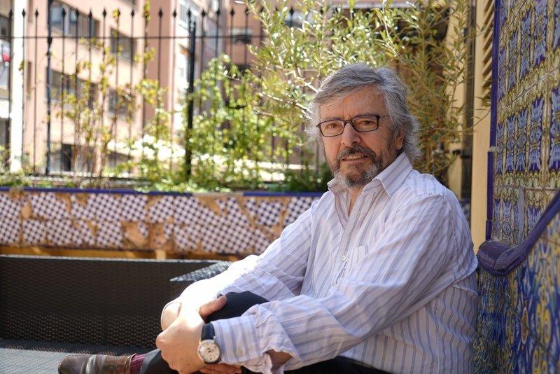 Jorge Trias Sagnier