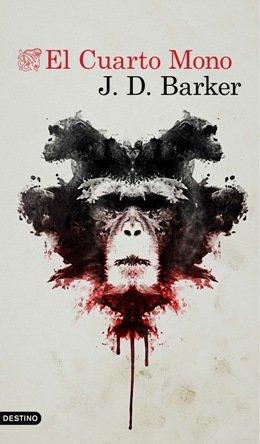 \'El Cuarto Mono\', de J. D. Barker, el relevo de \'El silencio de los corderos\'