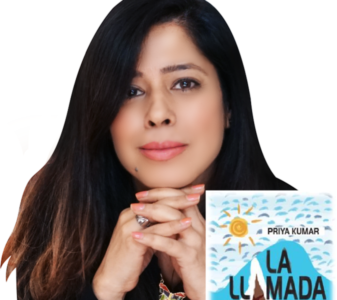 Priya Kumar publica \'La llamada\', una novela inspiracional que te ayudará a liberar tu verdadero yo