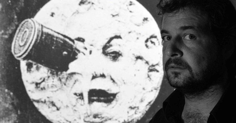'Crónicas de la galaxia', la poesía que nace de la ciencia ficción