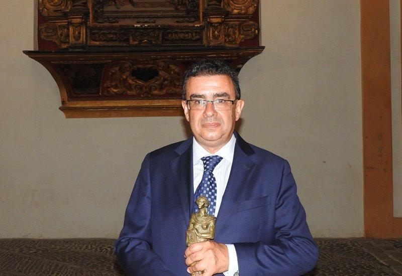 """Francisco Robles: """"Ha habido señoritos andaluces despreciables, pero otros muchos no lo han sido"""""""
