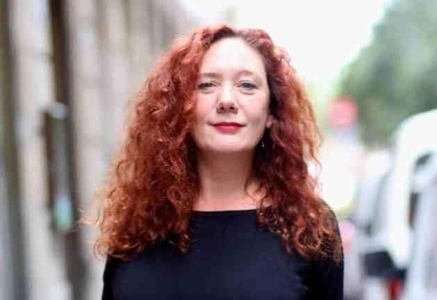 El PSOE que quiso acabar con Cristina Fallarás