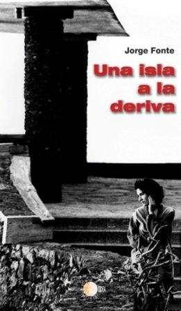 El escritor canario Jorge Fonte presenta su primera novela