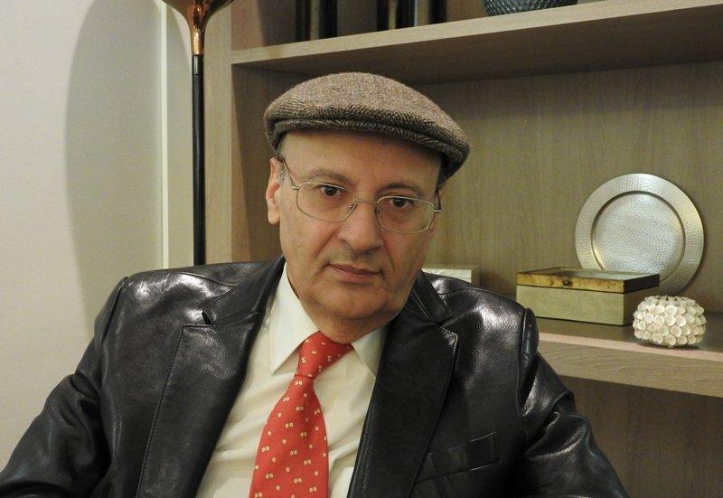 \'Secretos de Bretaña\', la nueva novela de suspense y misterio de Carlos G. Reigosa