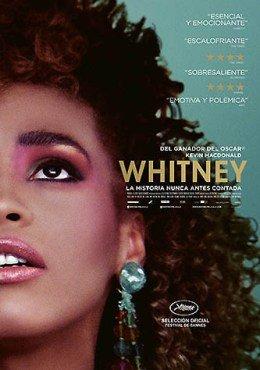 \'Whitney\': Juguete Roto