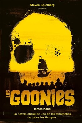 \'Los goonies\', de James Kahn