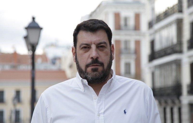 Santiago Díaz: