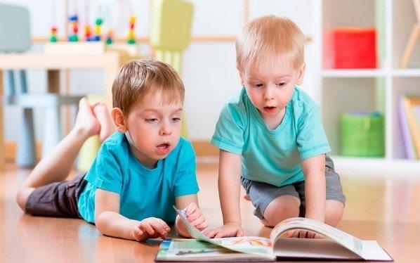 Premiar la lectura con golosinas divertidas
