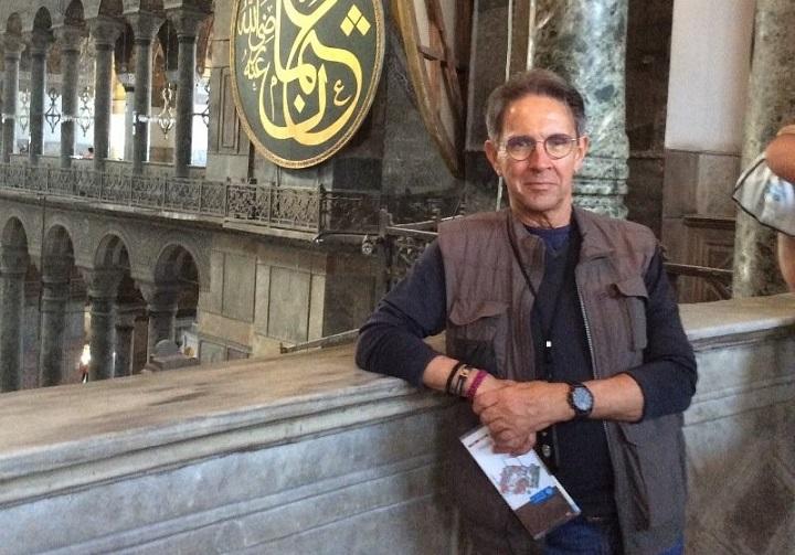 Entrevista a Ricardo Bellveser, uno de nuestros grandes escritores