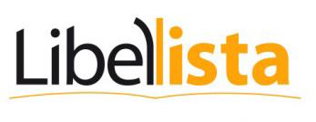 Libelista: librería de librerías