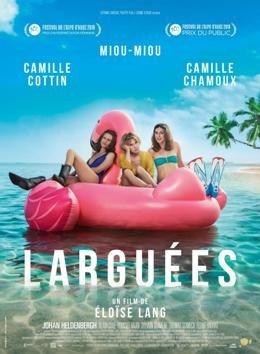 """La comedia francesa de la temporada se estrena en España, """"Vacaciones con mamá"""" de Eloïse Lang"""