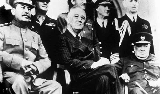 Parece que fue ayer: el siglo XX según Lukacs
