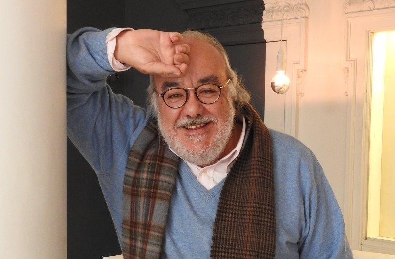Juan Pedro Cosano muestra una cruda radiografía de los entresijos de las tertulias televisivas