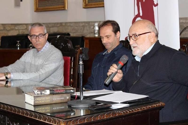 """El Certamen de Novela Histórica  convoca la III edición del Premio prestigio """"Los Cerros de Úbeda"""""""