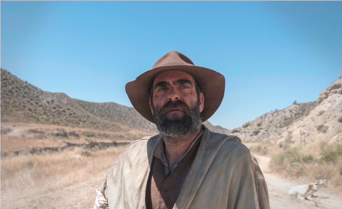 Benito Zambrano inicia el rodaje de su cuarto largometraje