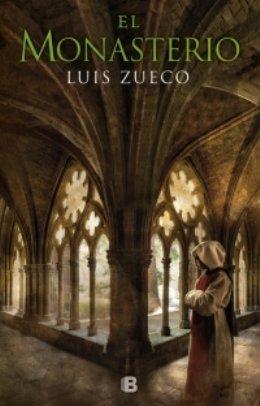 """""""El monasterio"""", de Luis Zueco"""