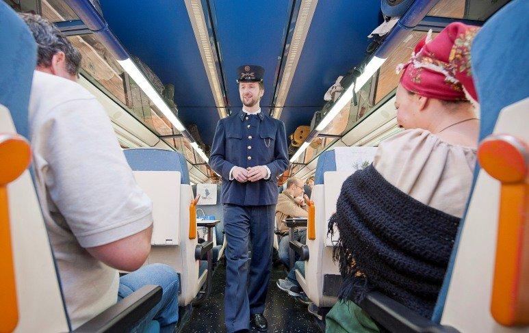 Este otoño: Un tren turístico para conocer los recuerdos de Machado