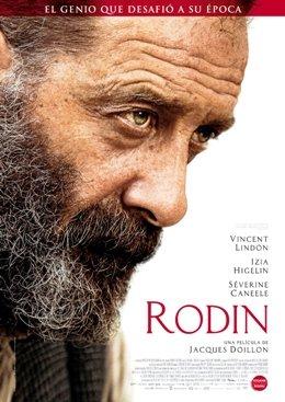 \'Rodin\', de Jacques Doillon: los claroscuros del creador de \'El beso\' retratados en un biopic sin alma