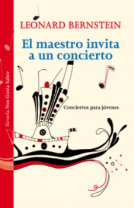 Reedición de \'El maestro invita a un concierto\', de Leonard Bernstein