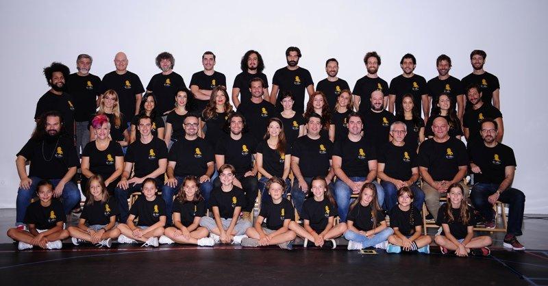 El elenco del musical 'El Médico' comienza los ensayos