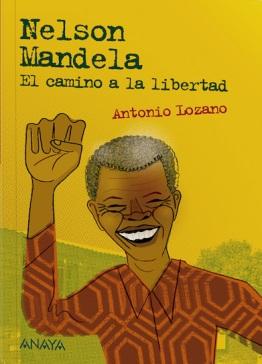Mandela. El camino a la libertad