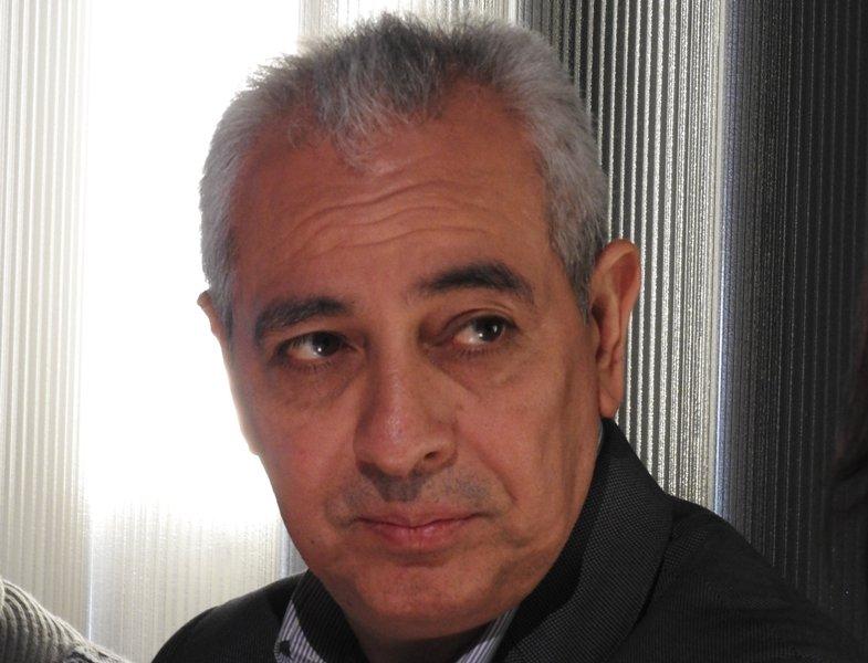 Jorge Eduardo Benavides regresa a la novela histórica con \'El collar de los Balbases\'