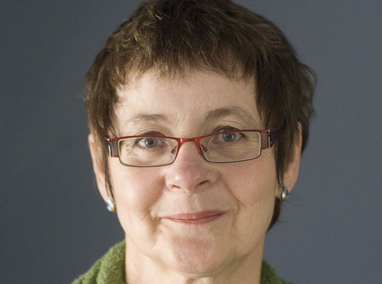 Jocelyn Saucier