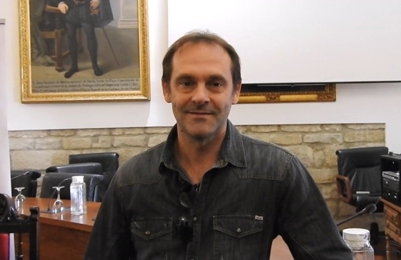 Sebastián Roa