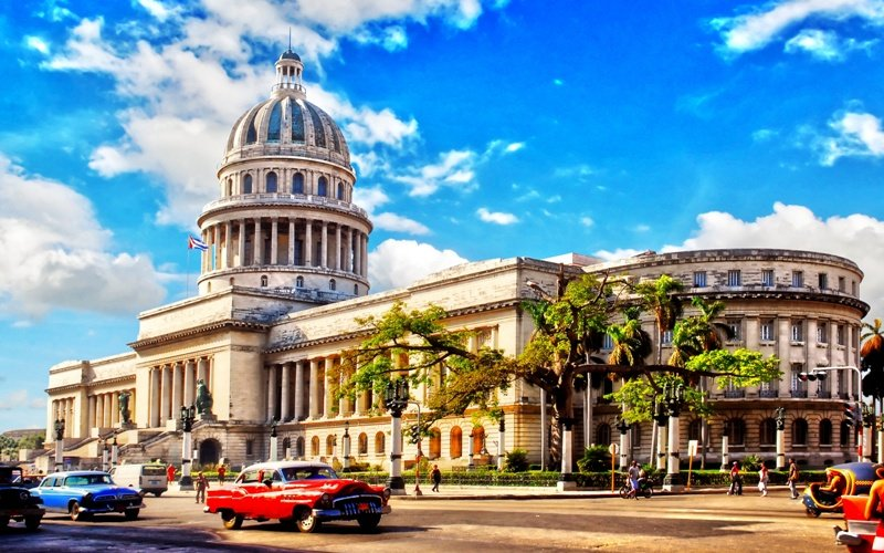 Cuba, país invitado de honor de Liber 2018
