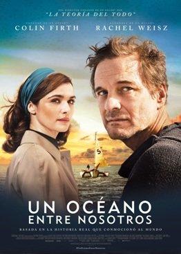 """""""Un océano entre nosotros"""", dirigida por James Marsh, basada en una historia real que conmocionó al mundo"""