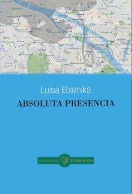 Luisa Etxenike publica \