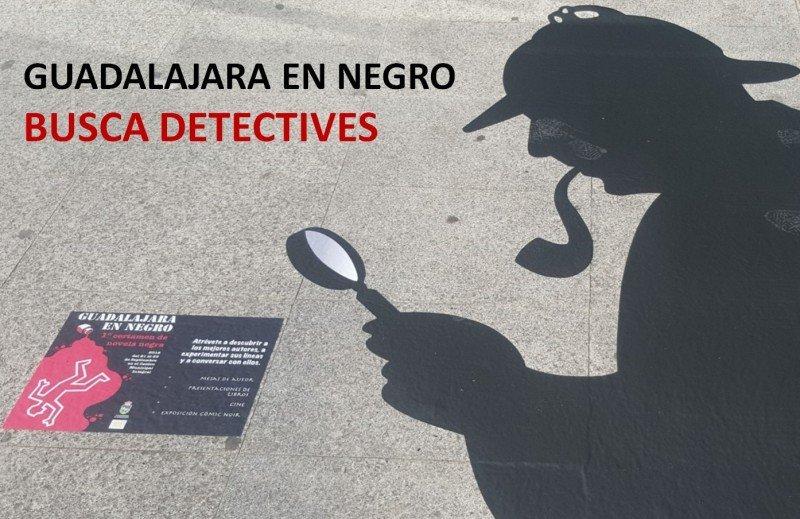 El próximo viernes arranca el certamen \'Guadalajara en negro\'