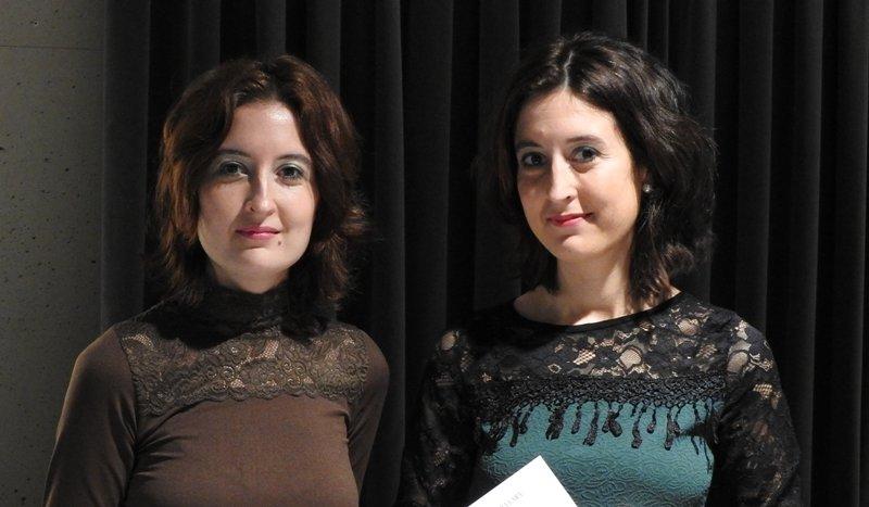 Laura y María Lara publican su \