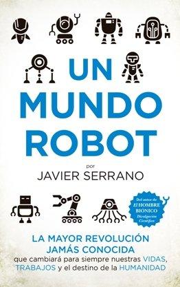 """Javier Serrano: """"Los humanos pronto dejarán de estar solos en la cúspide de la evolución después de miles de años de hegemonía"""""""