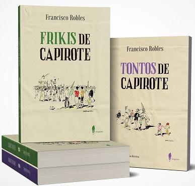 Tontos de Capirote y Frikis de Capirote
