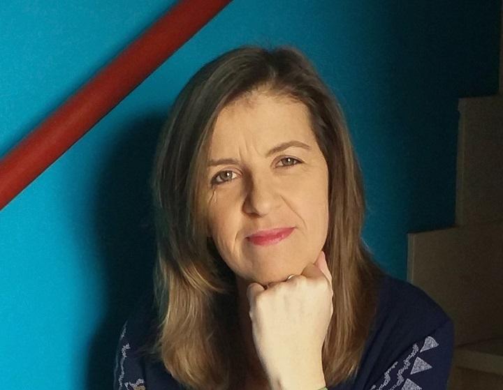 Ana Belén Arbués