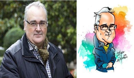 Entrevista al escritor y poeta José Luis Ortiz