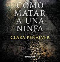 Clara Peñalver publica