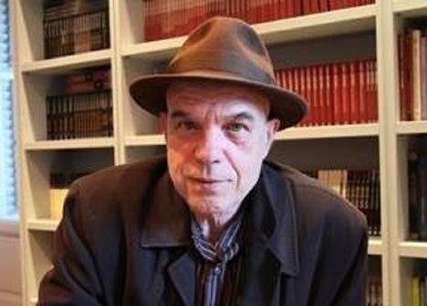 Entrevista a Jesús Ferrero, autor de