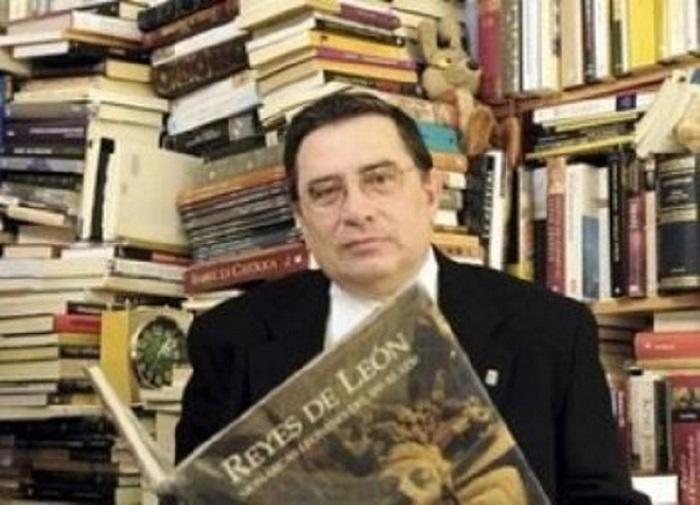 D. José María Manuel García-Osuna y Rodríguez
