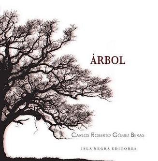 """""""Árbol"""", de Carlos Roberto Gómez Beras: matemática filosofía de la contemplación"""