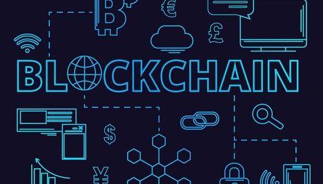 La tecnología blockchain y su ayuda en la nueva economía mundial