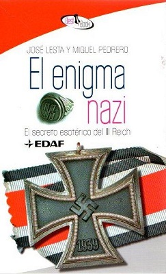 El enigma nazi
