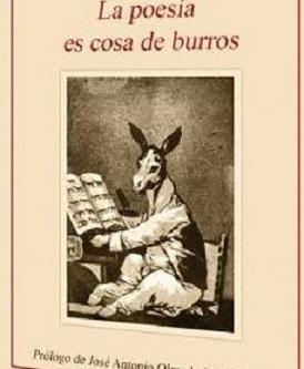 DIVISA, OBJETO Y LEMA DE UN POETA CONTRA pOETAS SIN PO-ÉTICA