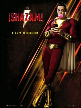 ¡Shazam!: La nueva y divertida propuesta de DC Cimics