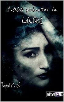 Raquel Caler González publica su segunda novela