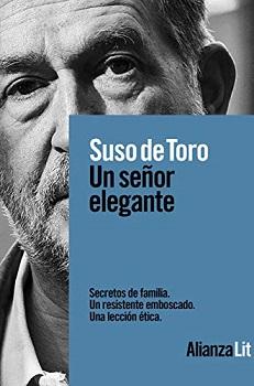 Suso de Toro publica la novela de no ficción